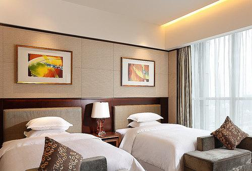 Deluxe Twin Room (Minimum of 2 nights) (Special promotion